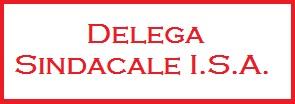 Delega Sindacale ISA